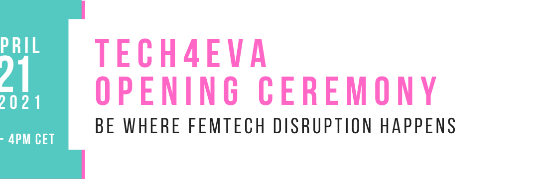 Tech4eva Opening Ceremony